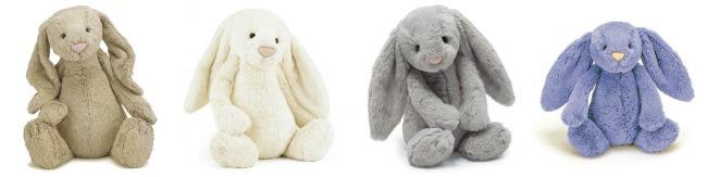 bunnies everywhere