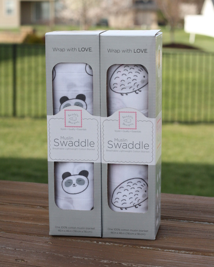 Baby Burritos + A SwaddleDesigns Giveaway   Ellie And Addie