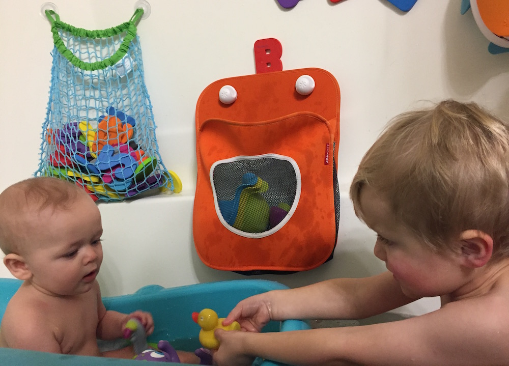 Day In The Life – January 2017 | Ellie And Addie