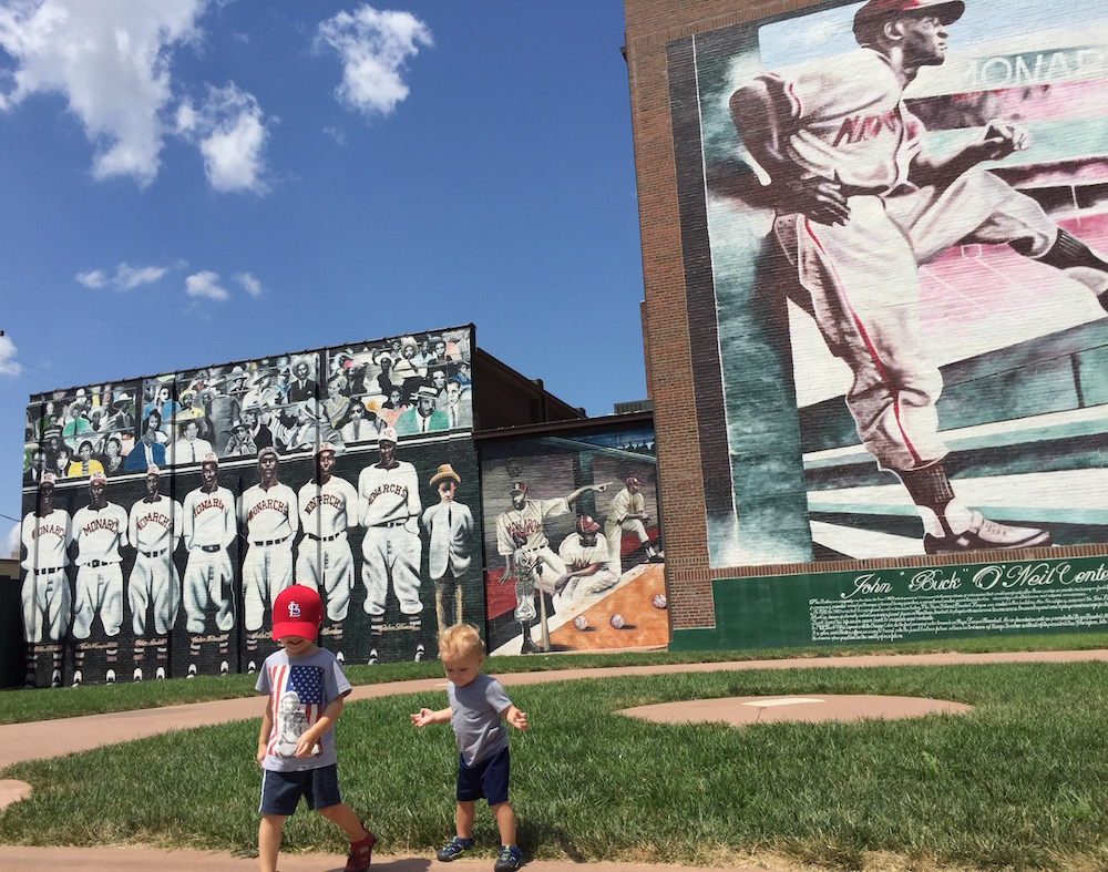 Boys of Summer with Phillips 66   Ellie And Addie
