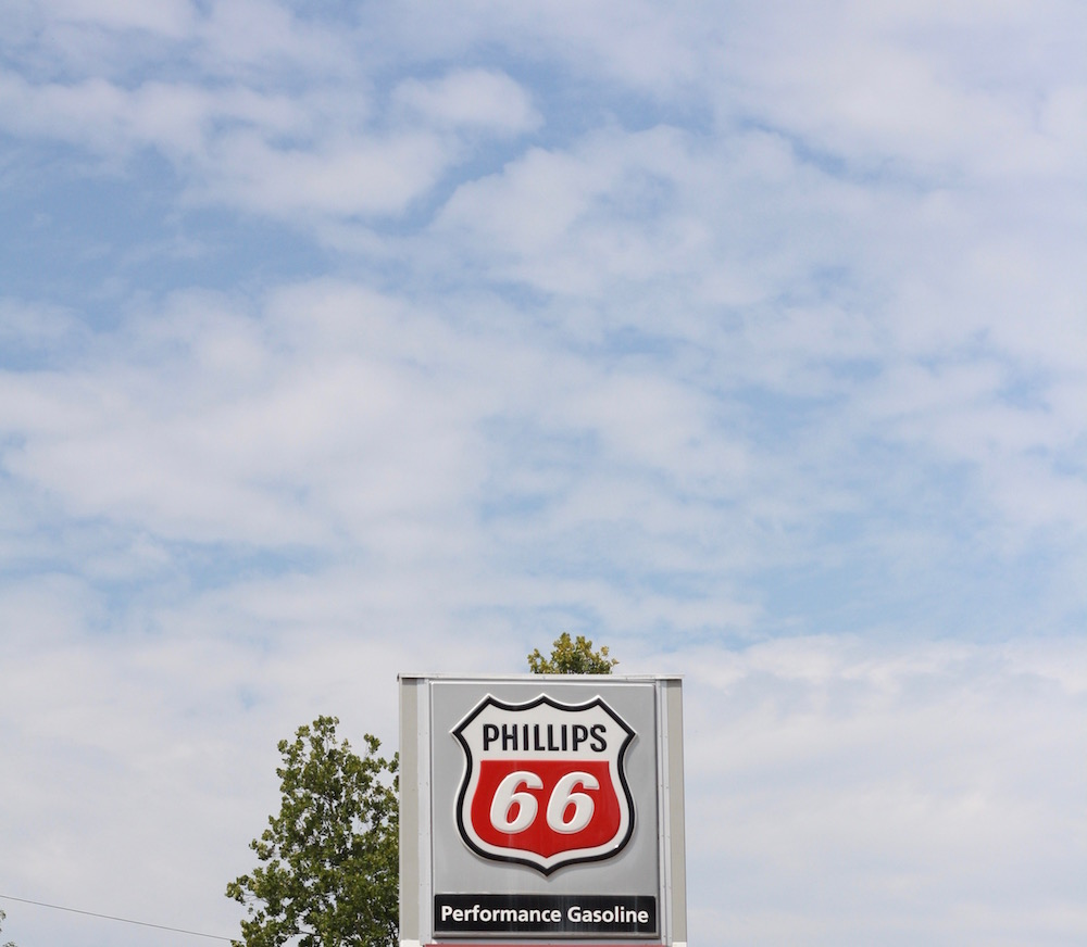 One Last Summer Hurrah with Phillips 66 | Ellie And Addie