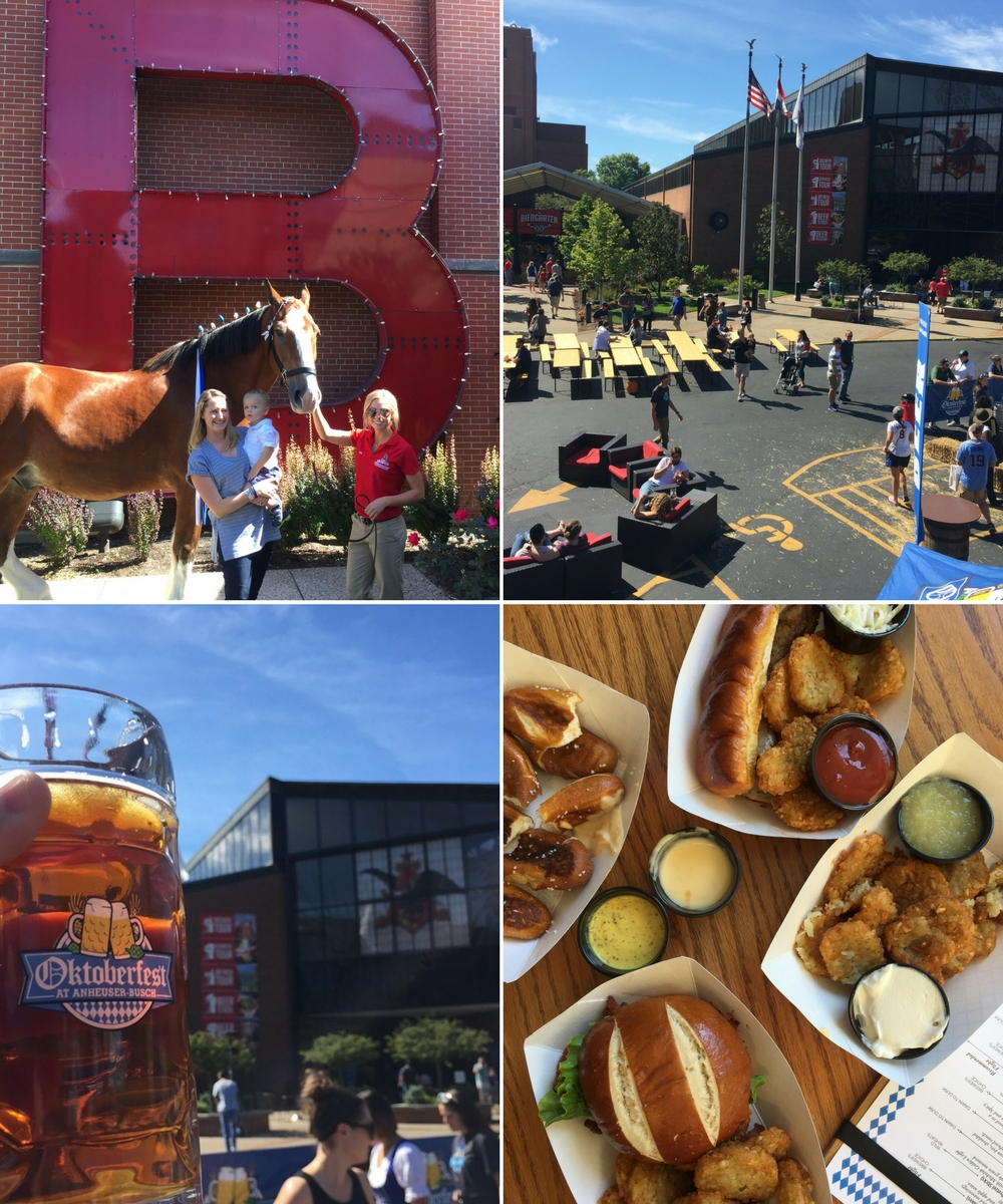 Weekend Fun - Oktoberfest Edition | Ellie And Addie