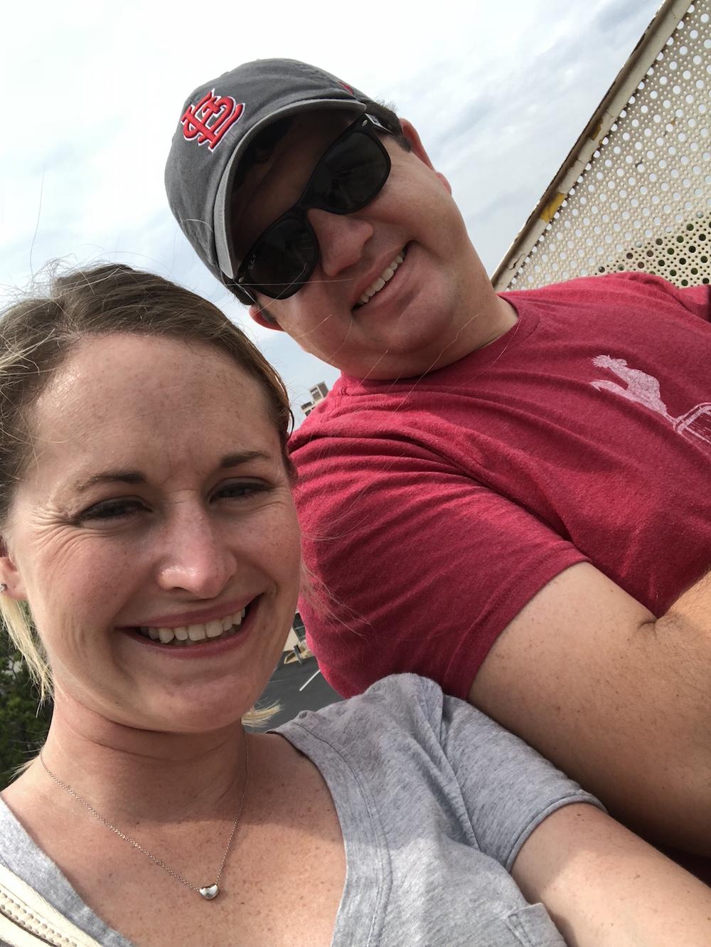 Weekend Fun in St. Louis | Ellie And Addie